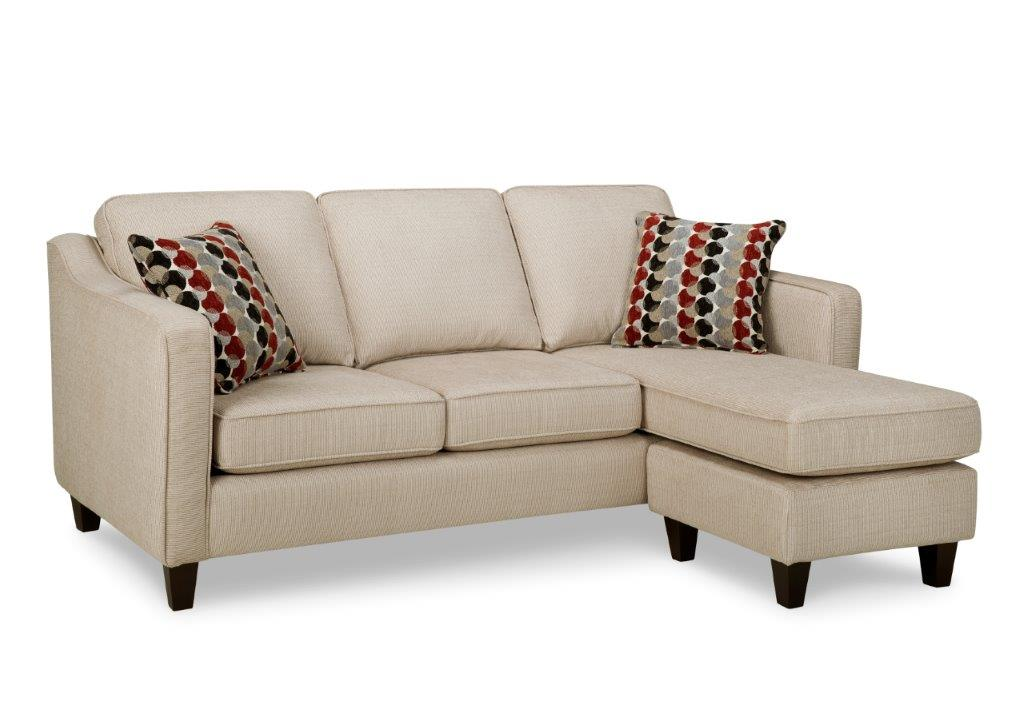 sofa with chaise kit