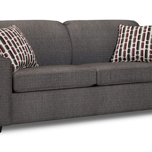 logan simmons double sofa bed