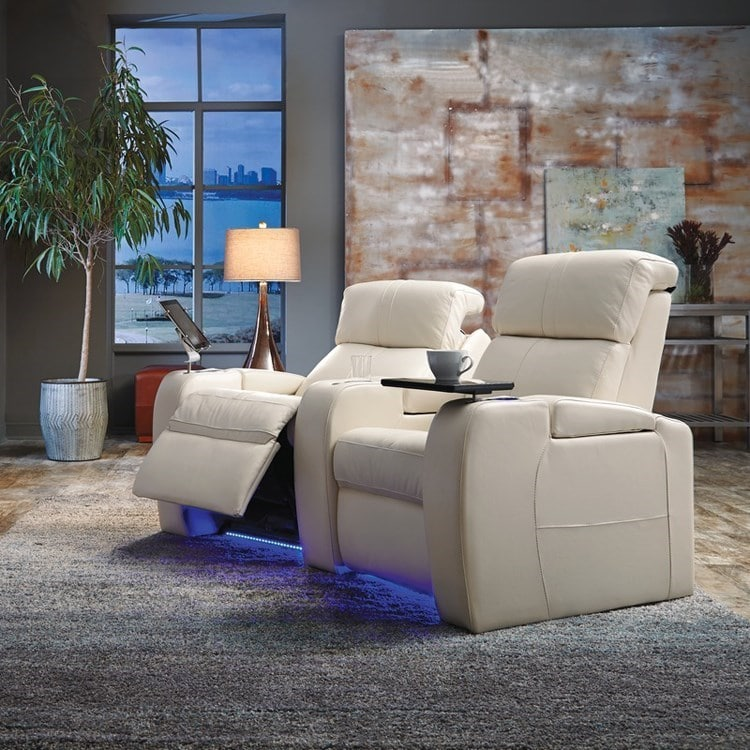 flicks home theatre seating
