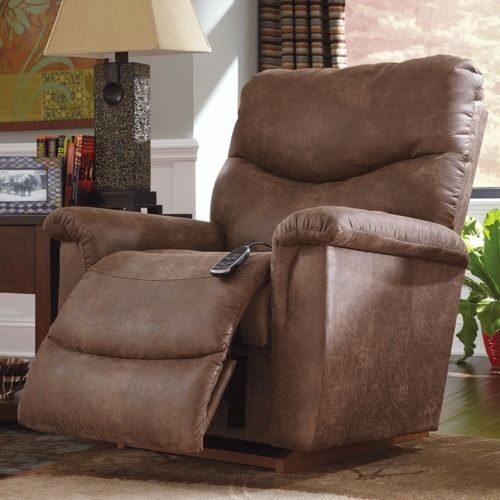 lazboy james recliner
