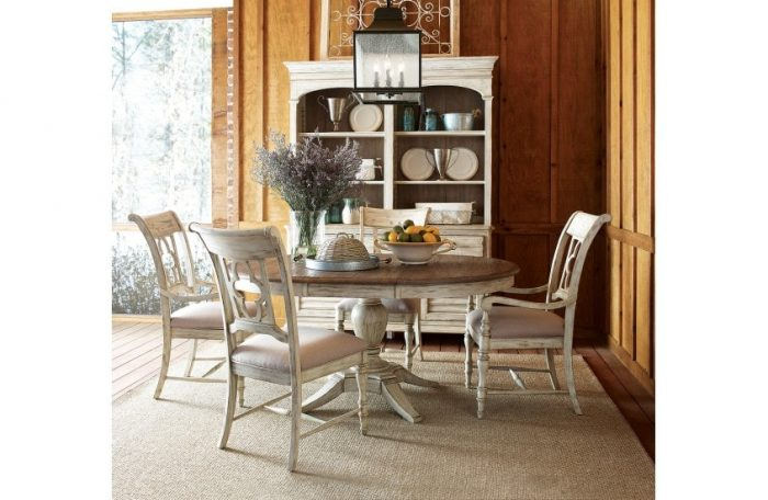 kincaid weatherford dining collection