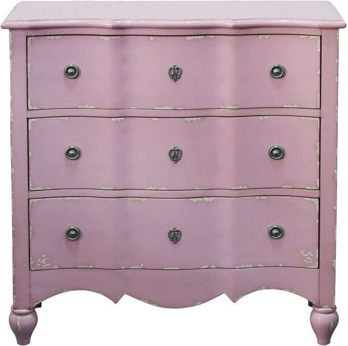 Pulaski Blush Chest