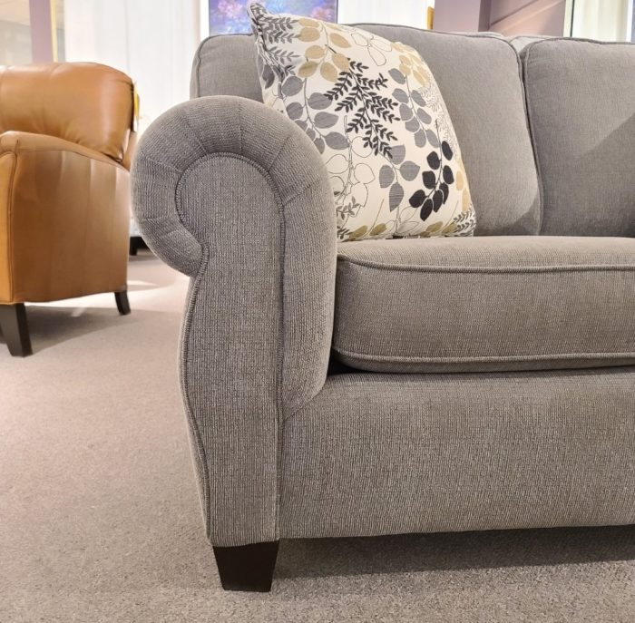 rolled arm canadian sofa collection