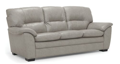 Amisk-Palliser-leather-grey-sofa-product-image