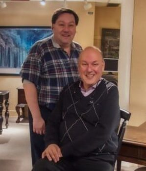 picture of the Wilson's furniture current owners